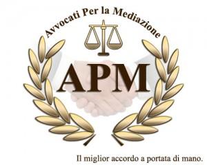 Logo APM 3 +slogan