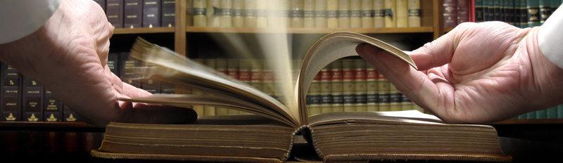 Legge e avvocati